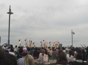 Hudson River Dance Festival
