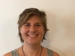 Maja Olsson, Warren Wilson College, Media Arts
