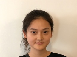 Xinyi Li, DePauw University, Media Arts